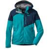 Outdoor Research W's Trailbreaker Jacket 44B-Alpine Lake / Night